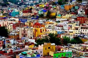 Guanajuato messico traveltherapists