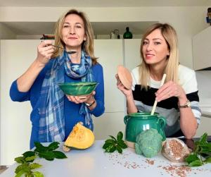 cristina baldi marina Shalagaeva mamma mia che buono food blog italia russia cucina italiana traveltherapists zuppa
