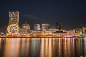 kobe- porto traveltherapists giappone il mio viaggio in giappone