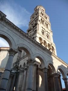 palazzo diocleziano spalato split traveltherapists