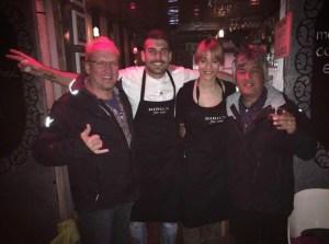 spalato split traveltherapists figa food bar personale