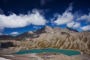 tblisi traveltherapists georgia Revaz Rezo Gabriadze montagne