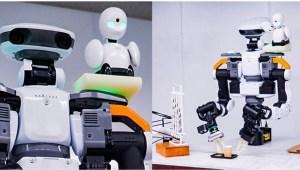 Dawn Avatar Robot Cafe OriHime-D il miio viaggio in giappone traveltherapists