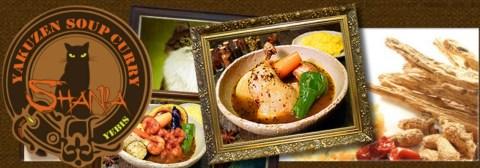 Yakuzen Soup Curry shania Meguro il mio viaggio in giappone traveltherapists  blog giappone miglior blog di viaggio