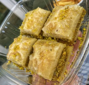 baklava cucina greca traveltherapists