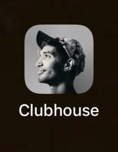 logo clubhouse traveltherapists Clubhouse il social basato sulla voce