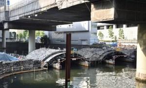 ponte tokiwa wikimedia commons il mio viaggio in giappone tokyo nihonbashi traveltherapists lavori