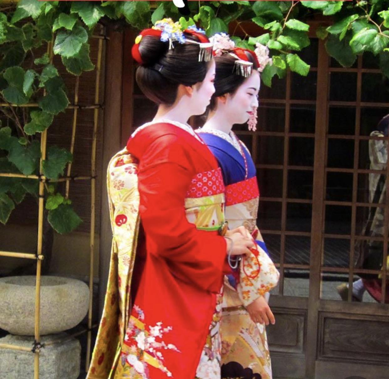 geishe kimono il mio viaggio in giappone traveltherapists