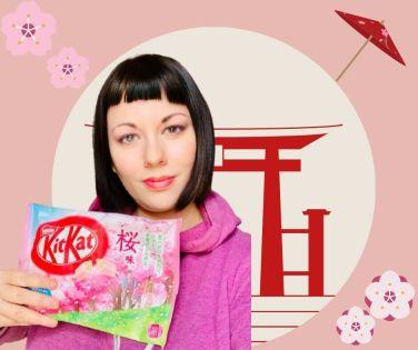 kitkat hanami 2021 limited edition il mio viaggio in giappone traveltherapists blog giappone miglior blog di viaggio