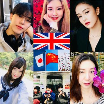 Perché in Giappone si parla meno l'inglese rispetto a Cina e Corea? cinesi giapponesi coreani il mio viaggio in giappone traveltherapists miglior blog di viaggio
