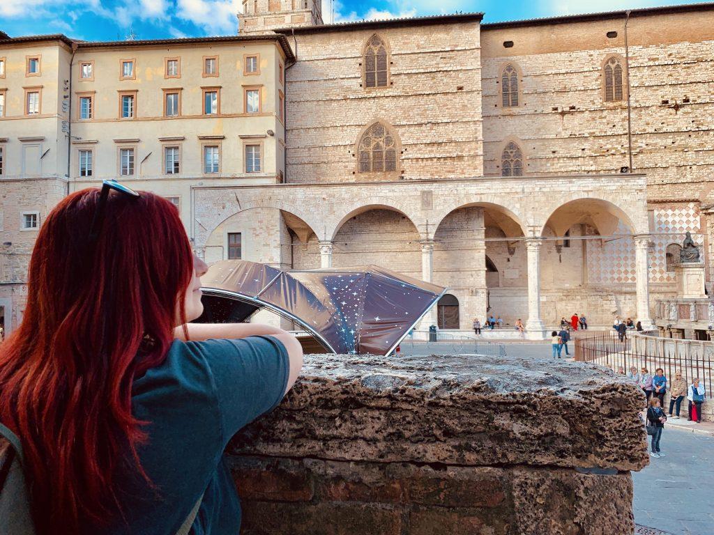 paesaggio elina a perugia nomadi digitali traveltherapists miglior blog di viaggio