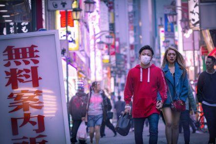 coppia giapponese miglior blog di viaggio il mio viaggio in giappone traveltherapists miglior blog di viaggio