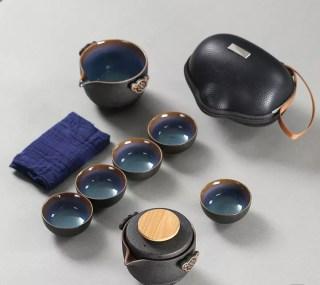 set cerimonia del tè il mio viaggio in giappone traveltherapists