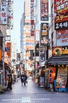 via Tokyo japan airlines il mio viaggio in giappone traveltherapists miglior blog di viaggio Passaporti vaccinali per viaggiare in Giappone