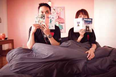 coppia love hotel idromassaggio il mio viaggio in giappone traveltherapists Love hotel in Giappone. blog giappone miglior blog di viaggio