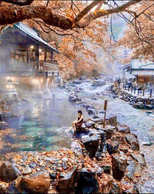 onsen il mio viaggio in giappone traveltherapists blog giappone miglior blog di viaggio