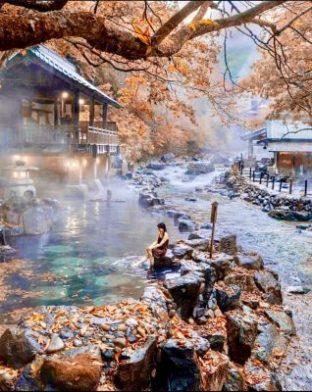 onsen il mio viaggio in giappone traveltherapists blog giappone miglior blog di viaggio Top esperienze da fare in Giappone