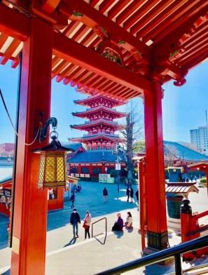 sensoji Il mio viaggio in Giappone traveltherapists blog giappone elina e marzia blogger miglior blog di viaggio nomadi digitali psicologia del viaggio travel therapy