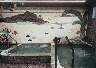 parete sento decorato. Il mio viaggio in Giappone traveltherapists blog giappone elina e marzia blogger miglior blog di viaggio nomadi digitali psicologia del viaggio travel therapy