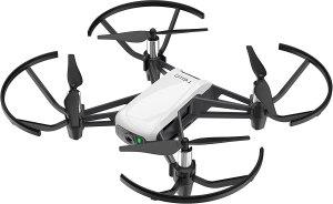 nella foto si vede DJI Ryze Tello migliori drone 2021 traveltherapists