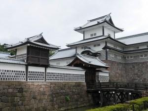 kanazawa-castello kawagoe il mio viaggio in giappone Migliori città giapponesi del periodo Edo traveltherapists blog giappone miglior blog di viaggioj