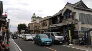 kawagoe il mio viaggio in giappone traveltherapists blog giappone miglior blog di viaggio Migliori città giapponesi del periodo Edo