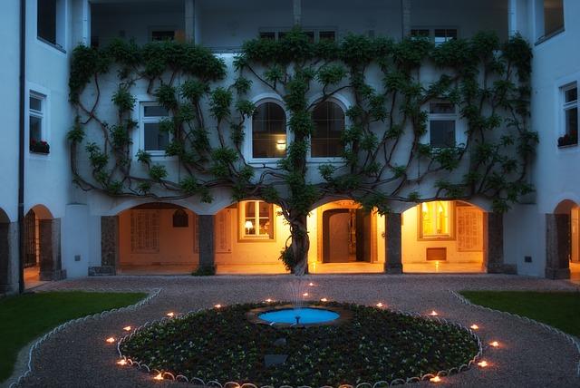 foto di hotel di lusso a Innsbruck