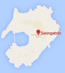seongabdo squid game il mio viaggio in giappone traveltherapists Squid Game location e psicologia del k-drama