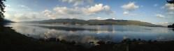 Lake Dospat