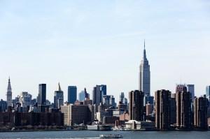 New York City | Travel Tilt