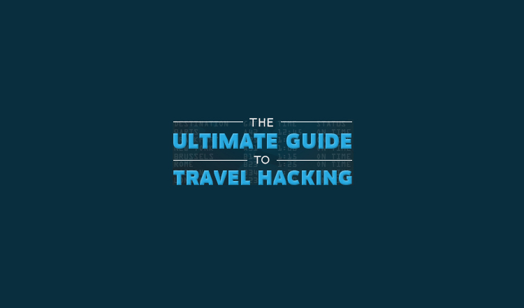 Review: The Ultimate Guide to Travel Hacking by Nomadic Matt