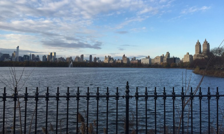 Central Park Reservoir, New York | Travel Tilt