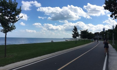 Lakefront Trail, Chicago | TravelTilt