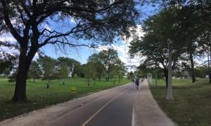 Lakefront Trail, Belmont Harbor, Chicago | TravelTilt