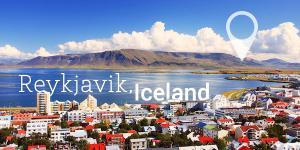 Alternative Honeymoon Spot - Reykjavik, Iceland