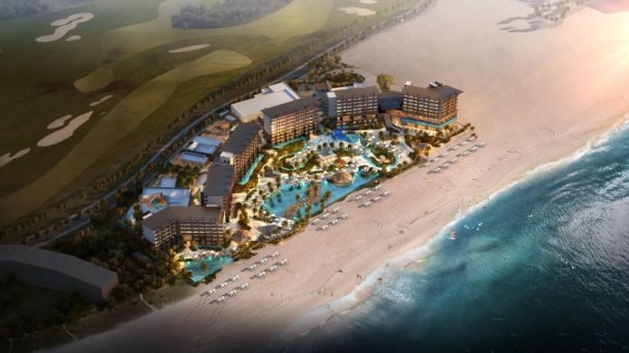 Inicia la edificación del Dreams Estrella del Mar Mazatlán ⋆ Travel Times