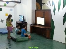 A review of Camp Splash kids club at Sanur Paradise Plaza Suites