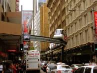 CBD (Central Business District) - Sydney, NSW, Australia