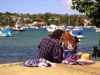 Watson Bay - Sydney, NSW, Australia