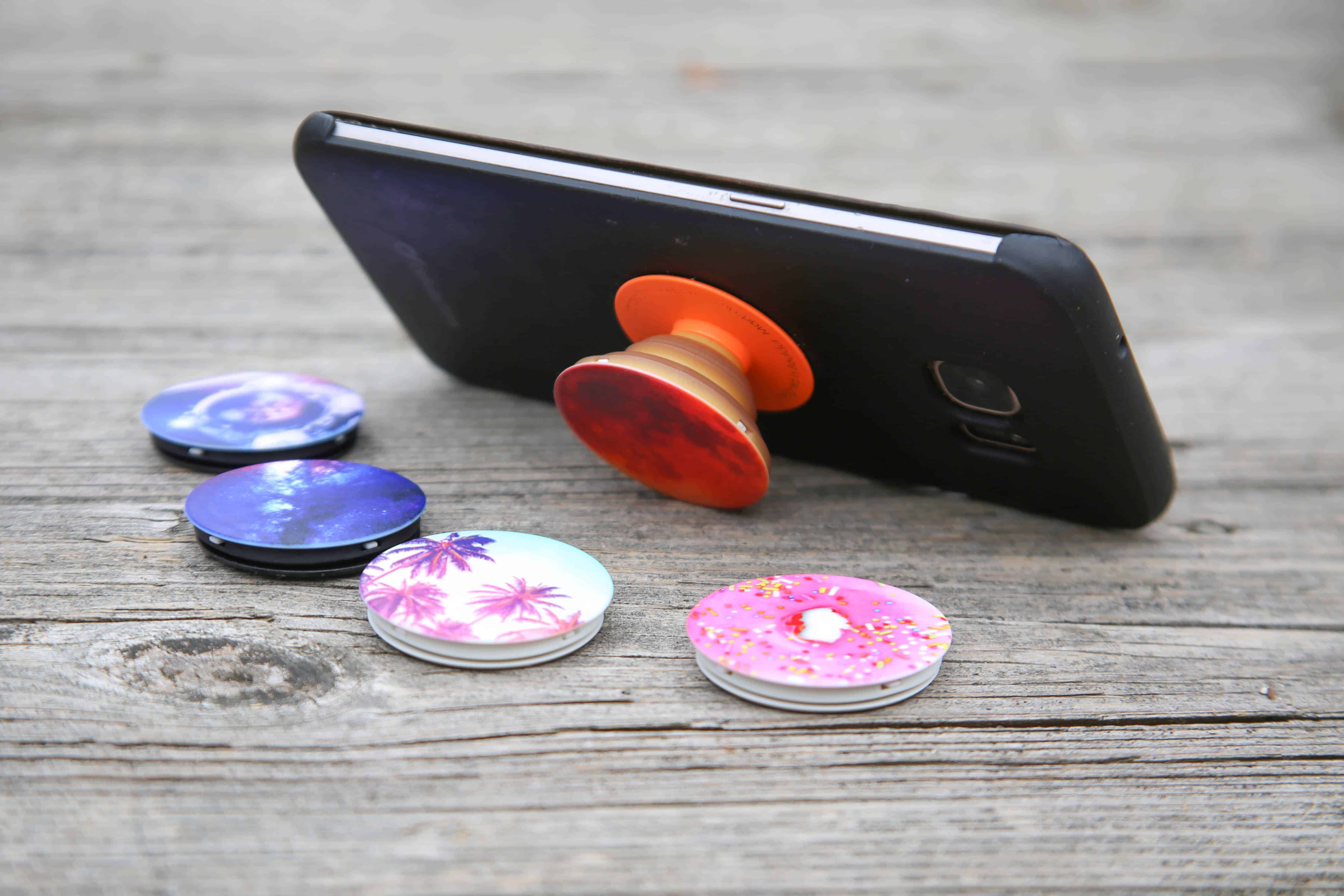 popsockets phone travel grip travel to blank walking guide