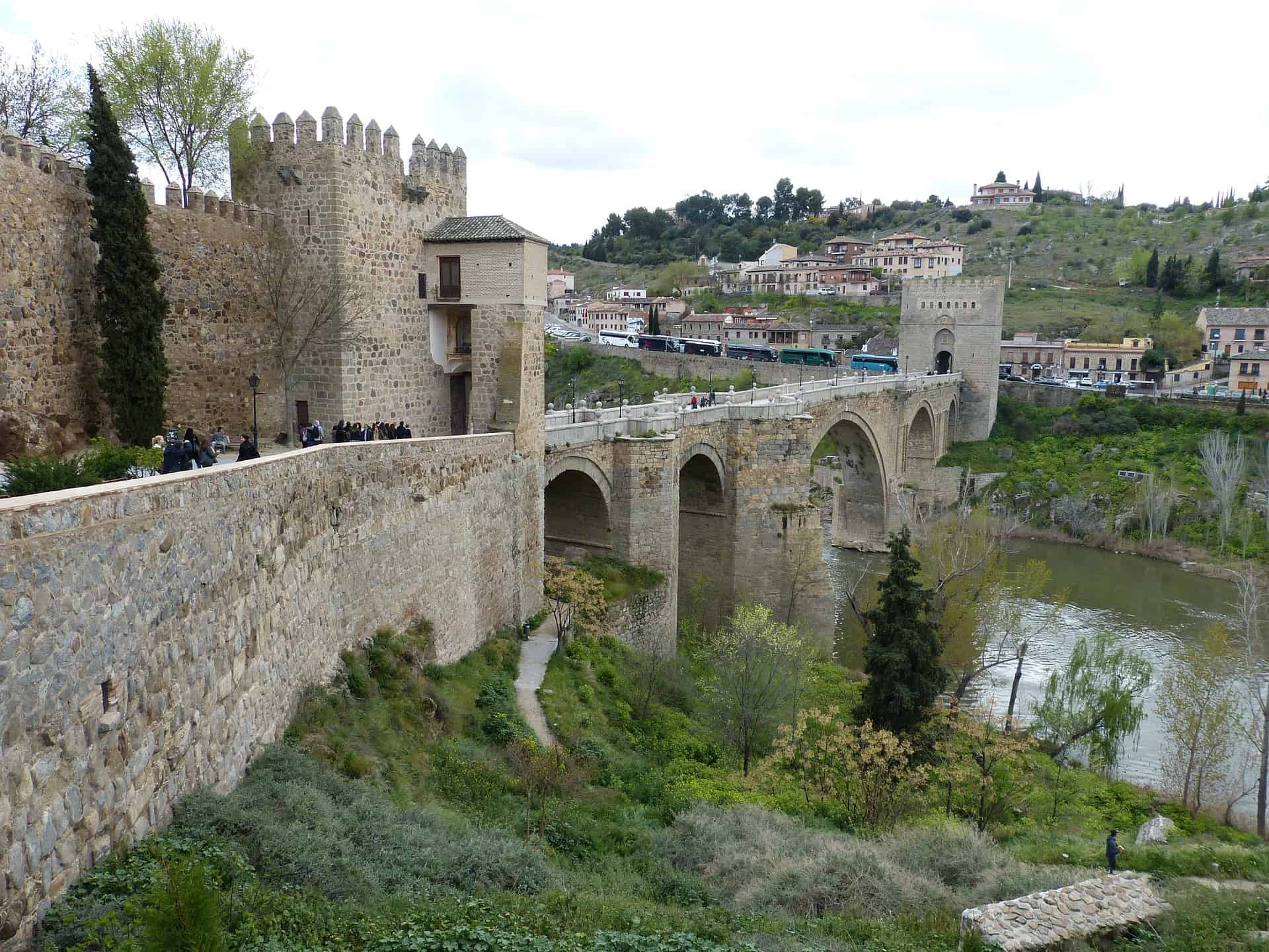 Jewish Tours Toledo Spain