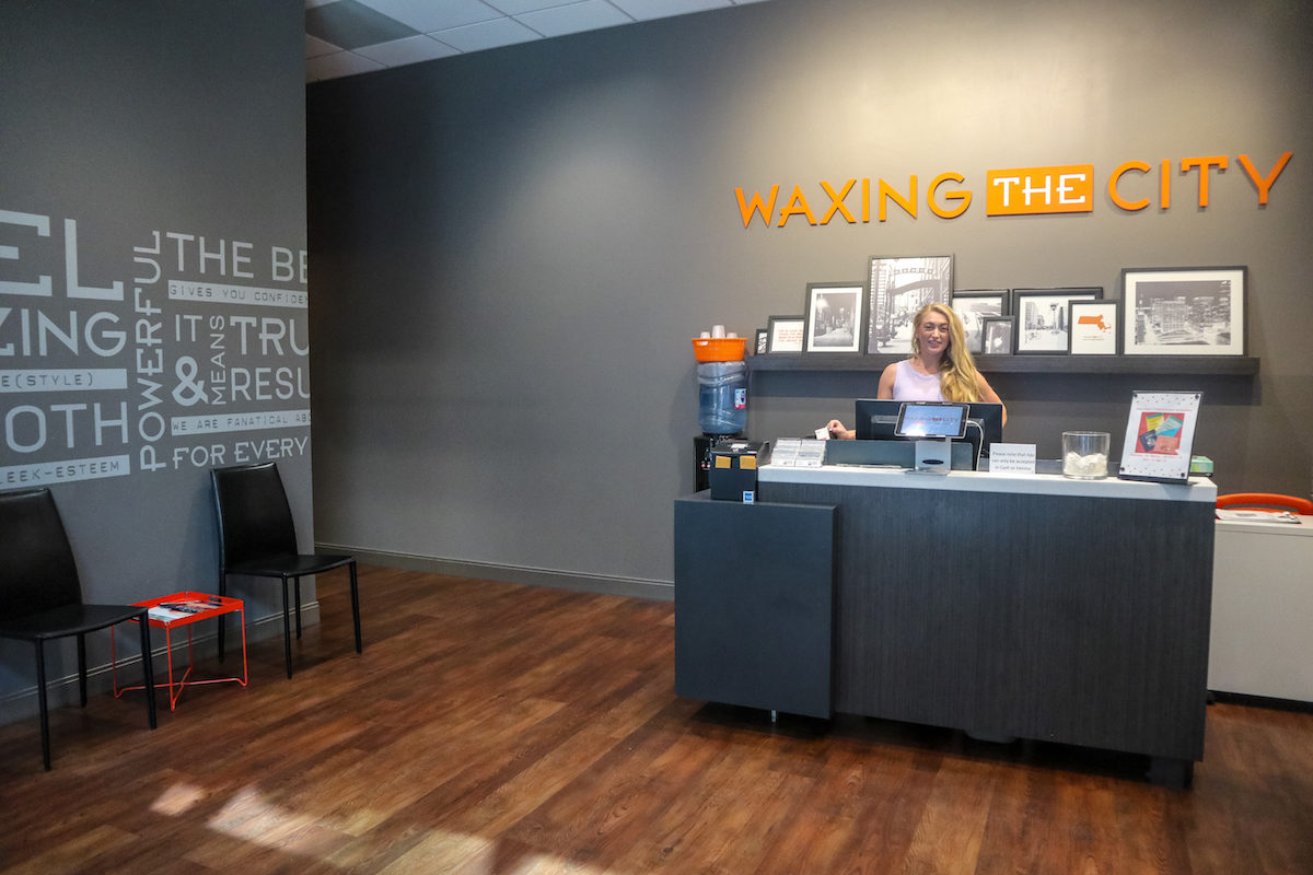 Prepping For The Perfect Summer Brows At Waxing The City Boston - Waxing floors jobs