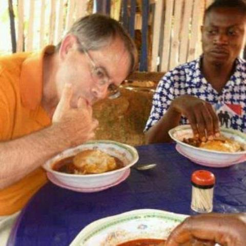 Food Travel To Nigeria Without A Visa