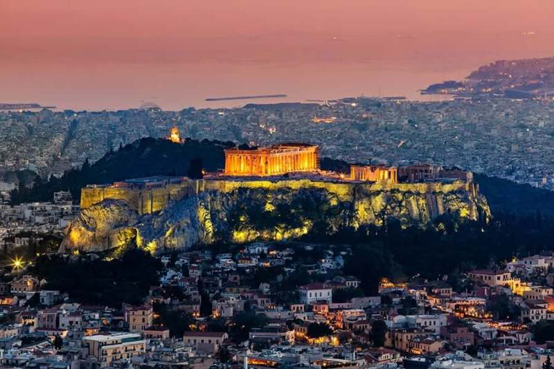 Athens Best Hotales