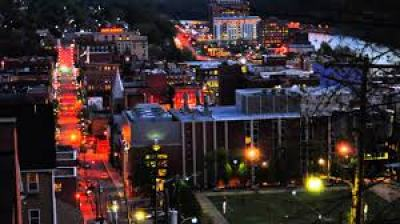 Nightlife In Morgantown,