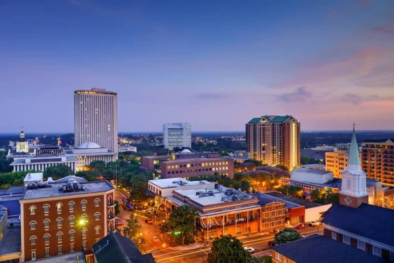 Best of Tallahassee, FL Tourism