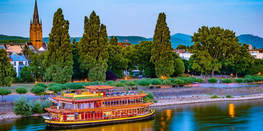 Top-Rated Attractions in Heidelberg