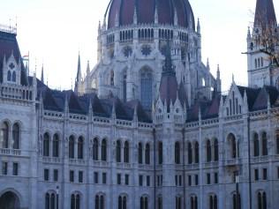 orszaghaz parlement budapest