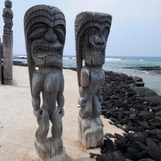 PU'UHONUA O HONAUNAU big island hawaii hawaï usa roadtrip travel blog voyage traveltothemoonandback travel to the moon and back
