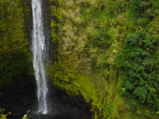 Akaka falls Big island hawaii road trip usa travel blog voyage travel to the moon and back traveltothemoonandback
